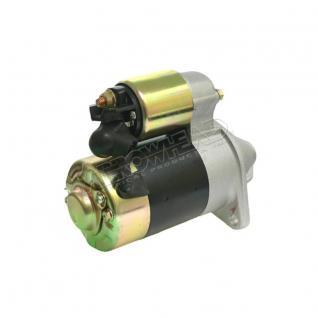 Starter JOHN DEERE GATOR, YANMAR DIESEL 3TN63, 3TN66, 3TNE68 ENGINES