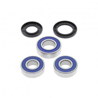 Wheel Bearing Kit Rear Suzuki DR250S 90-95, DR350SE 90-95, DR650SE 96-16, XF650 FREEWIND (Euro) 97-01