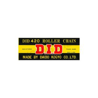 DID Kette 420 Standard 116 Glieder