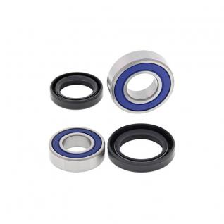 Wheel Bearing Kit Front Eton VECTOR 250 (EURO) 0