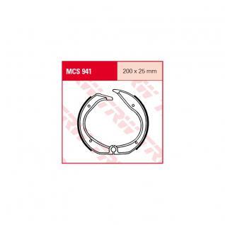 MCS941 Bremsbacken BMW R45 R65 K75 R80 R100