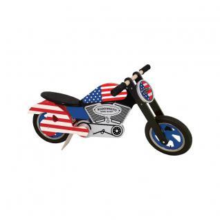 Kiddimoto USA Design
