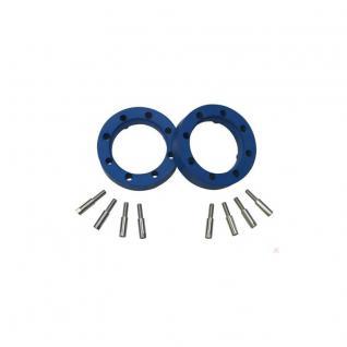 Spurverbreiterung 50MM (Blau)