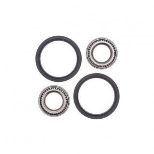 Fork Seal Only Kit Honda CR250R 81, CR450R 81, Kawasaki KX125 82, Yamaha FZ6R 09-14, FZR1000 94-95, TDM850 (Euro) 94-95, TDM850 92-93, TMAX XP500 (SA) 06-07, XT600 84-95, XVS1100 V-Star (SA) 14, XVS1300 STRYKER 11-14, YZF-R6 06-14