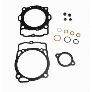 Top end gaskets kit / Top End Dichtsatz Husaberg FE 390, FE 450 , FS 570, FX 450 E, KTM 400-530 05-11
