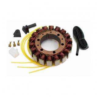 Lichtmaschine G97 Generator Honda XLV1000 Varadero 99 - 02 Aprilia ETV RSV RST SL 1000 OEM 31120-MBT-611