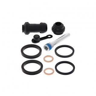 Caliper Rebuild Kit - Front Honda CR125R 87-07, CR250R 90-07, CR500R 87-01, CRF150F 03-15, CRF230F 03-15, CRF250R 04-15, CRF250X 04-15, CRF450R 02-15, CRF450X 05-15, XR250L 91-96, XR250R 88-04, XR400R 96-04, XR500R 84, XR600R 88-00, XR650L 93-15, XR650R 0