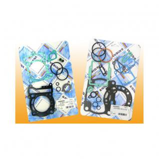 Top end gaskets kit / Top End Dichtsatz Kymco AGILITY Like People S 200 05 - 14