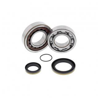 Crank Shaft Brg Kit Suzuki LT-250EF 85-86, LT-300E 87-89, Yamaha SR500 78-81, TT500 76-81, XT500 76-81, XT550 82