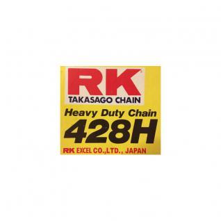 RK Kette 428 H 128 Glieder