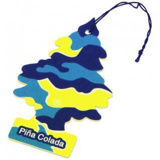 Wunderbaum Lufterfrischer Pina Colada