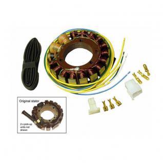 Lichtmaschine G47 Generator Honda CX500 78-81 CX500C Custom 79-81 CX500D Deluxe 79-81 FT500 Ascot 82-83 OEM 31100-415-005