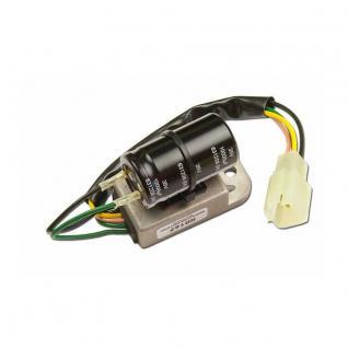 RR167 - Regulator Rectifier HONDA RS 125 R XR 250 R XR 400 R X R 600 R XR 650 R 84-08 OEM 31600-NX4-000 31600-KA2-751