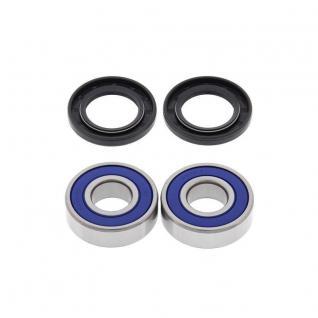Wheel Bearing Kit Front Yamaha FJ09 15-16, FZ07 15-16, FZ09 14-16, FZ6R 09-16, FZ8 11-14, MT09 (EURO) 14, XSR900 16
