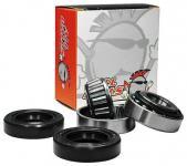 Allballs Engine Bearing, Open C3 35-72-17 w/chamf