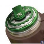 Compression Adjusters for Kawasaki KX450F 06- 07 / KXF 450X 08- 09 forks (Patent no. D0515984)