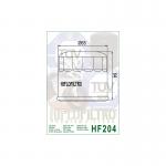 Hi Flo Oilfilter Honda, Kawasaki, Triumph, Yamaha