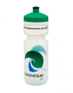 Magnesium Pur - Trinkflasche