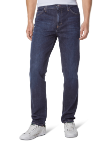 Mustang - Slim Fit - Herren 5-Pocket Jeans, Farben super stone washed, stone washed und rinsed washed, Tramper Tapered (112-5755)