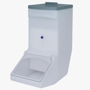 Zutatenspender Vorratsbehälter Schüttgutbehälter Getreidespender 61 Liter 20111 - Vorschau