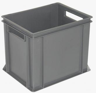 Stapelbehälter Lagerkasten Transportbehälter Kunststoffkiste Lagerkiste 27116