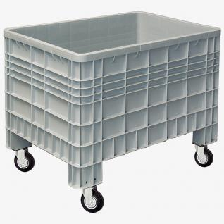 Volumenbox Logistikbox Transportbox Obstbox Rollbox Palettenbox 55459 - Vorschau