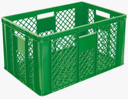 Stapelbehälter Lagerkasten Brötchenkorb Kunststoffkiste Lagerkiste 55427 - Vorschau