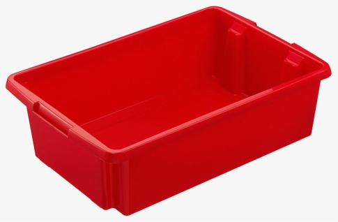Stapelbehälter Kunststoffkiste Drehstapelbehälter Vielzweckbehälter