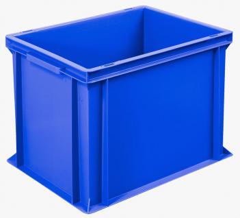 Stapelbehälter Lagerkasten Transportbehälter Kunststoffkiste Lagerkiste 55509