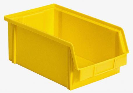 12 Sichtboxen Stapelkästen Lagerboxen Stapelboxen Stapelkisten Lagerkisten 22019