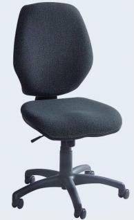 Bürodrehstuhl Stuhl Drehstuhl Schreibtischstuhl Polsterstuhl 56617 - Vorschau
