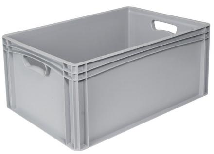 4 Stück Kunststoffkiste Stapelbehälter Behälter Kiste Transportbox 21019 - Vorschau