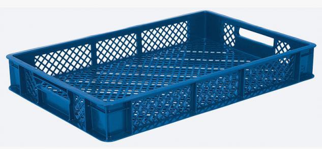 Stapelbehälter Lagerkasten Brötchenkorb Kunststoffkiste Lagerkiste 55576