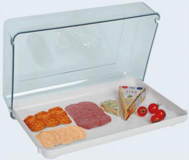 Buffetvitrine Frischhaltebox Lebensmittelbehälter Käsebox Wurstbox 55851 - Vorschau