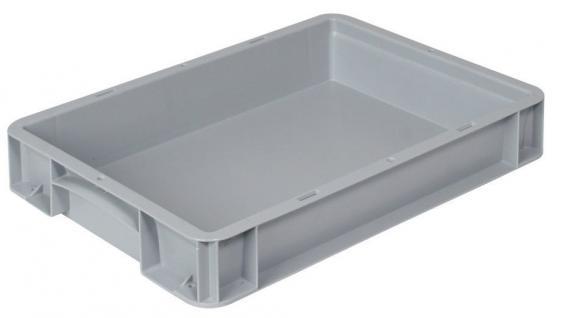10 st ck kunststoffkiste stapelbeh lter beh lter kiste transportbox 21008 kaufen bei brb. Black Bedroom Furniture Sets. Home Design Ideas