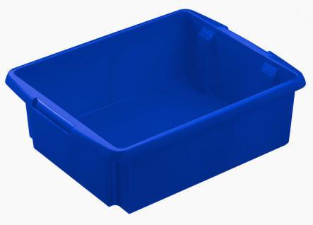 Stapelbehälter Kunststoffkiste Drehstapelbehälter Vielzweckbehälter 55667