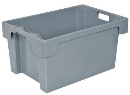 Drehstapelbehälter Stapelbehälter Platzsparbehälter Kunststoffkasten 34043 - Vorschau