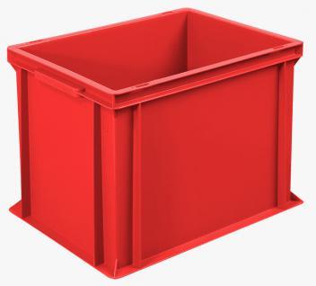 Stapelbehälter Lagerkasten Transportbehälter Kunststoffkiste Lagerkiste 55508