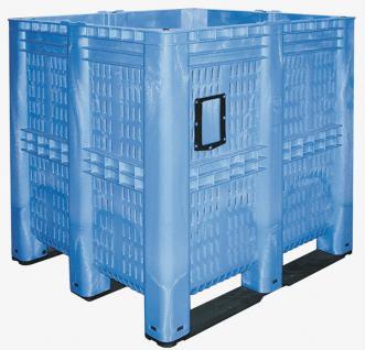 Elefantenbox Volumenbox Großraumbox Winzerbox Obstbox Großbox 29014 - Vorschau