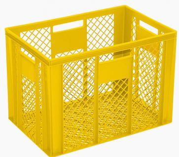 Stapelbehälter Lagerkasten Brötchenkorb Kunststoffkiste Lagerkiste 55433