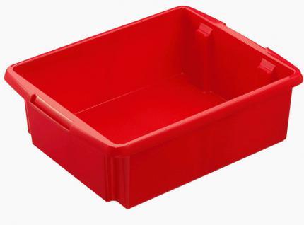 Stapelbehälter Kunststoffkiste Drehstapelbehälter Vielzweckbehälter 55662 - Vorschau