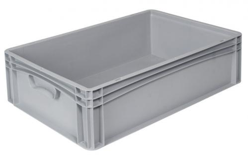 10 Stück Kunststoffkiste Stapelbehälter Behälter Kiste Transportbox 21010