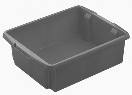 Stapelbehälter Kunststoffkiste Drehstapelbehälter Vielzweckbehälter 55704