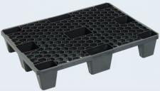 Kunststoffpalette Palette Leichtpalette Industriepalette 55342