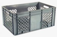 Stapelbehälter Lagerkiste Industriebehälter Transportkiste Kunststoffkiste
