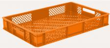 15x Stapelbehälter Lagerkasten Brötchenkorb Kunststoffkiste Lagerkiste 20492