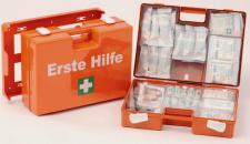 Erste Hilfe Koffer Notfallkoffer Verbandskasten Verbandskoffer DIN 13157