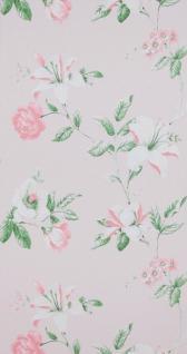 tapeten rosa wei g nstig online kaufen bei yatego. Black Bedroom Furniture Sets. Home Design Ideas