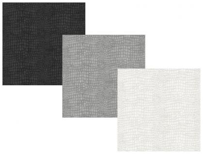 vlies tapete krokodil leder optik schwarz grau weiss afrika stil graham brown kaufen bei. Black Bedroom Furniture Sets. Home Design Ideas
