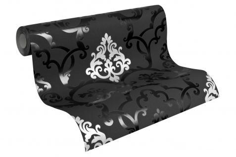 barock tapeten silber online bestellen bei yatego. Black Bedroom Furniture Sets. Home Design Ideas
